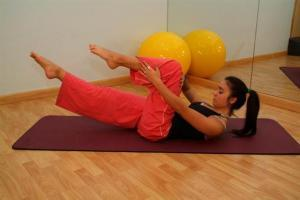 movement therapies