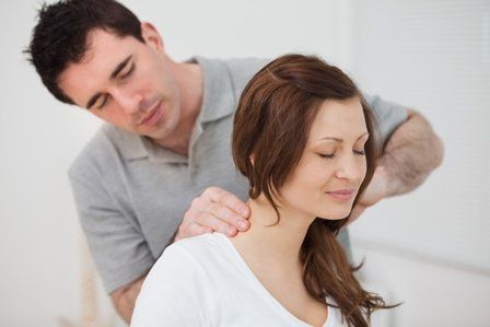 chiropractic care for cervicogenic headache