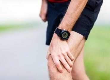 running related injury
