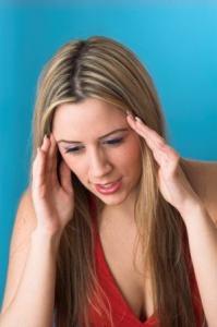 Headache Self Help Tips