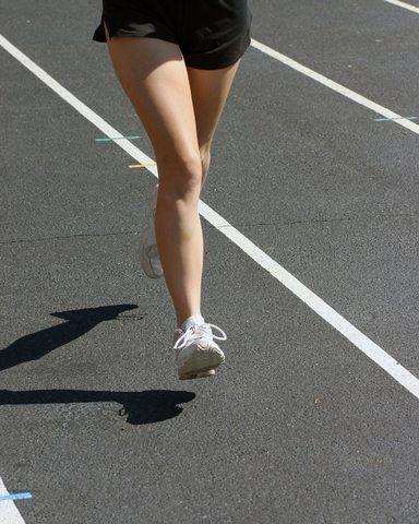 runner's leg