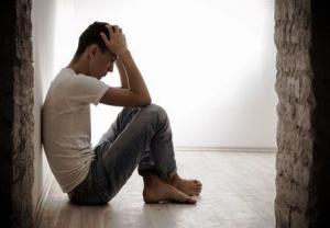 depression and chronic back pain