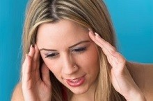Chester chiropractic clinic can help with headaches