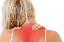 chester chiropractic clinic can help neck pain