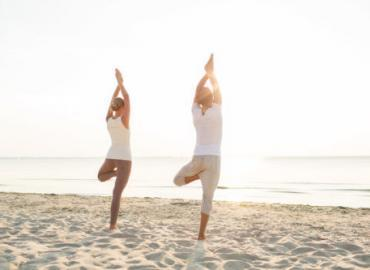 Gentle stretching with mindfulness